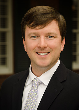 Dr. Bryant Trotter