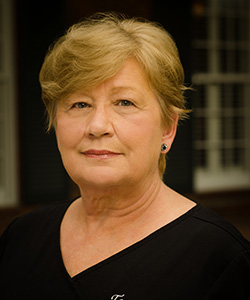 Teresa Astor
